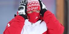 ÖSV-Boss Schröcksnadel leugnet Klimawandel erneut