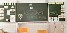 Neue Corona-Regeln für die Schule nach dem Lockdown