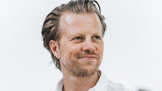 Dr. Nikolaus Veit-Rubin,Facharzt für Frauenheilkunde und Geburtshilfe, im WienerInstitut Santé Femme