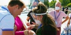 Schock bei DSDS –Notarzt-Einsatz wegen Maite Kelly