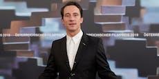 ORF-Star befriedigt sich in der Primetime selbst