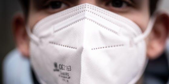 Der Preis von FFP2-Masken ist noch offen.