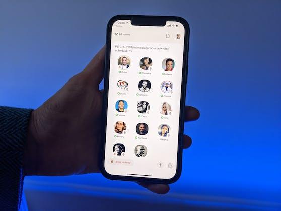 """Hype um App """"Clubhouse"""": Warum sprechen momentan alle darüber?"""