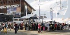 Warum der Ski-Urlaub in den Ferien verboten bleibt