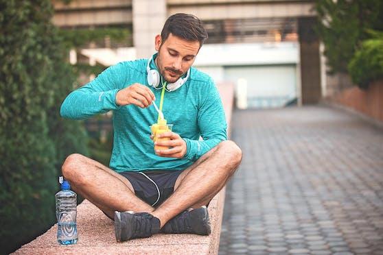 Neben Fitness soll auch die Ernährung auf den eigenen Körpertyp eingestellt werden.