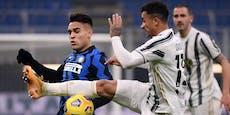 Inter will neuen Namen und Logo, Fans protestieren