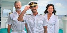 """Corona bremst """"Traumschiff""""-Crew schon wieder aus"""