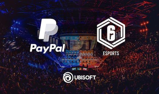 Ubisoft und PayPal gaben heute die Verlängerung ihrer Zusammenarbeit bis September 2022 bekannt.