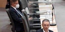 """""""Amtsmissbrauch""""? Kickl zeigt Minister Anschober an"""