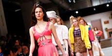 Trotz Corona startet Berliner Fashion Week heute