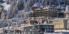 Mutations-Ausbruch in Luxus-Hotel: Gäste in Quarantäne