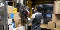 AK erkämpft für Paketzusteller Schwerarbeiter-Pension