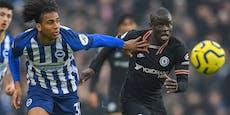 Salzburg holt Ex-Spieler aus Premier League zurück