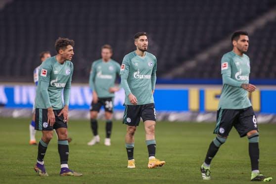 Schalke bleibt zum 30. Mal sieglos.
