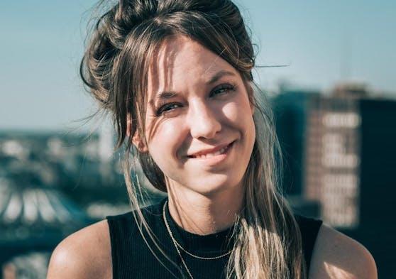 Ronja Dornfeld betreibt den TikTok-Account.