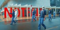 Tanzvideo von Mitarbeitern des KH Nord geht viral