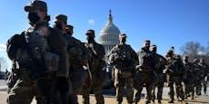 """Angst vor """"Inlandsterroristen"""" in den USA steigt"""