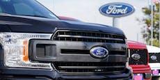Ford muss 3 Millionen Fahrzeuge in den USA zurückrufen