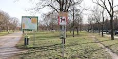 VfGH kippt Hundeverbotszone auf Jesuitenwiese