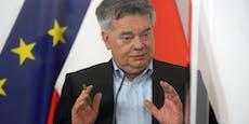 Wirbel um Impf-Vordrängler: Kogler fordert Rücktritte