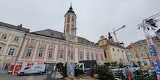 Zahlen und Fakten zur Gemeinderatswahl in St. Pölten