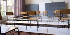 Alle Schulen bis 11. April im Fernunterricht