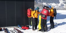 3 Todesopfer bei Lawinenabgängen in Österreich