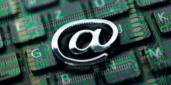 Vor allem über E-Mail kommt es vermehrt zu Phishing-Versuchen.