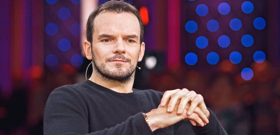 TV-Koch Steffen Henssler