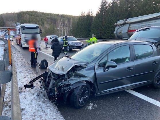 Unfall A20 Heute Wismar