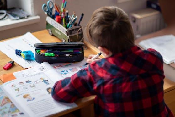 Rund 200 Kinder sind bereits zum häuslichen Unterricht angemeldet.