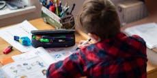 Eltern ziehen wegen Corona Homeschooling der Schule vor