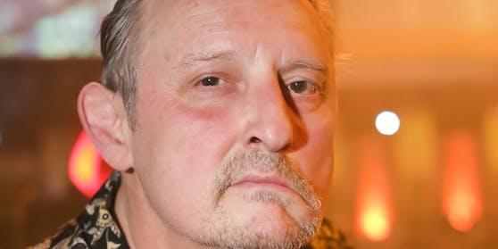 """Hans """"Anzo"""" Morawetz prägte vier Jahrzehnte die österreichische Musikszene mit"""
