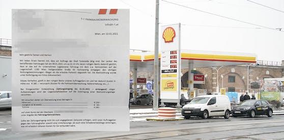 Seit geraumer Zeit hagelt es Strafen für Tankstellenbesucher