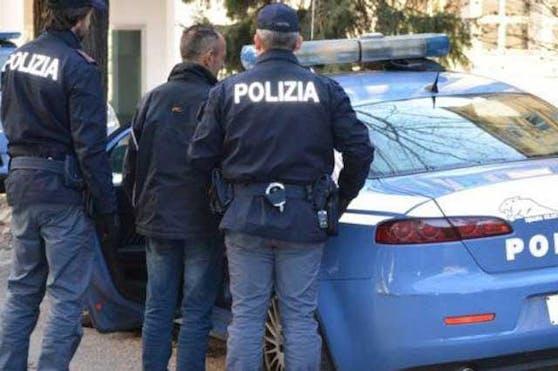 In Rom wurde ein 48-Jähriger Wiener festgenommen, weil er seine Ex-Frau mit dem Tod bedroht haben soll. Symbolfoto
