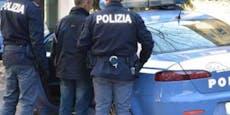 Wiener (48) wollte Ex-Frau töten– Festnahme in Rom
