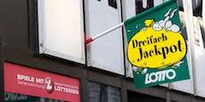 Jetzt winken 3,8 Millionen Euro beim Dreifach-Jackpot