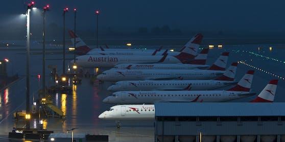 Auch während des Beinahe-Blackouts war dieSicherheit der Passagiere und Gäste am Flughafen Wien nie gefährdet.