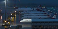 Beinahe-Blackout ließ am Flughafen die PCs schmelzen