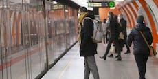 So gehen Wiener Linien mit Masken-Sündern um