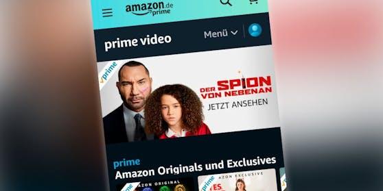 Auf Amazon bestellte die Britin Dutzende Filme auf Rechnung ihres Ex