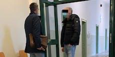 Herrl ließ Welpe in Hitzeauto zurück, zahlt nun 1.150 €