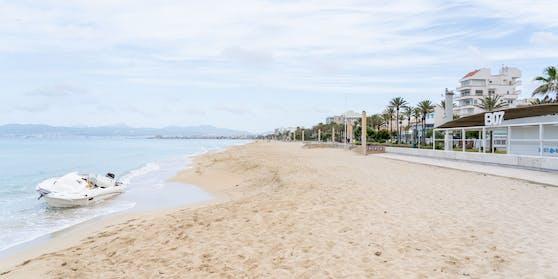 Bleiben die Strände von Mallorca auch in diesem Sommer leer?