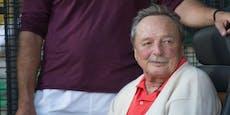Kristall-Urgestein Gernot Langes-Swarovski (77) ist tot