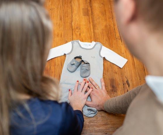 Ministerin Susanne Raab wird Mutter.