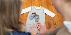 """""""Unendliche Freude"""" – nächste Ministerin erwartet Baby"""