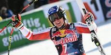 Darum gewinnt heute in Kitzbühel ein Österreicher