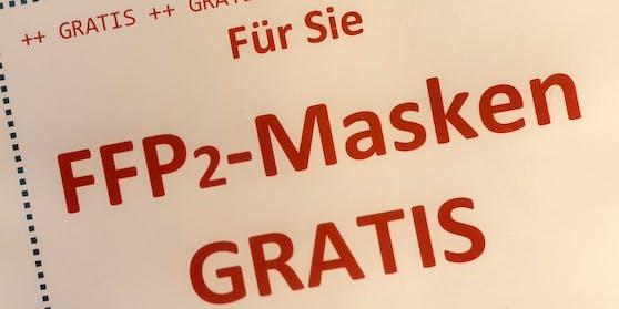 """""""Jetzt geht es darum die FFP2-Maske auch gut zu nutzen."""""""