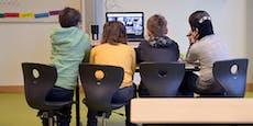 Direktoren sauer: CoV-Tests für Schüler kommen nicht an