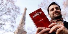 """""""Michelin"""" verteilt Sterne für geschlossene Restaurants"""